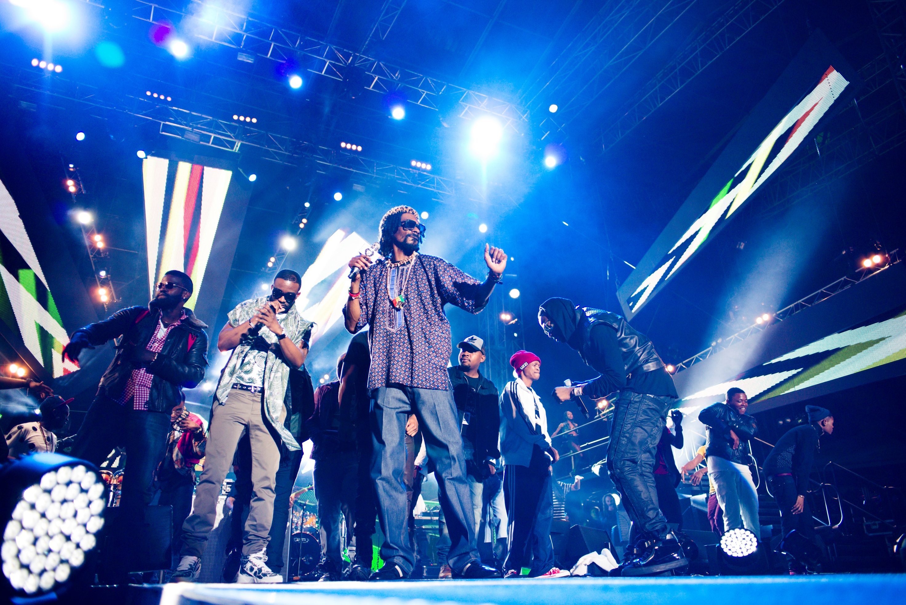 Finale-with-Snoop-and-MTV-Africa-All-Stars-2013