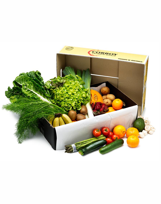 Detox Juicing Box