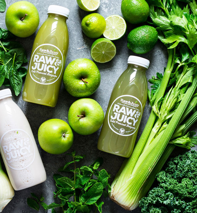 Detox JuicingBox