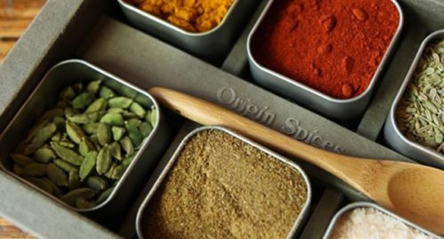 spice-boxes