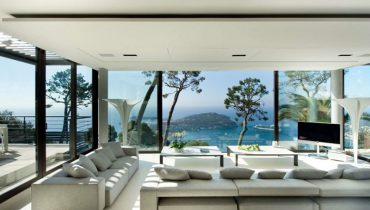 Luxury apartment ocean #5221