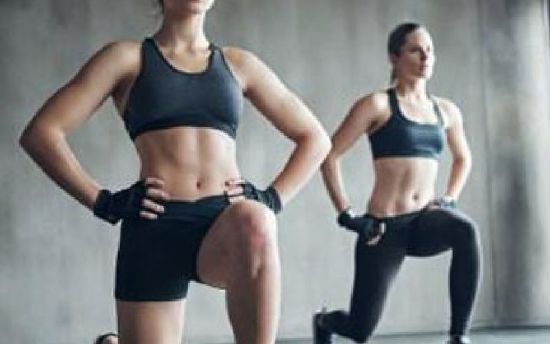 Core Strength Yoga Class
