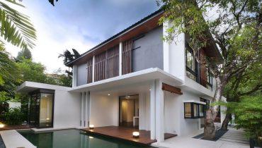 Single Row Villa in Al Reef