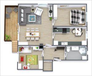 Dover House Condominium