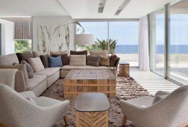 Modern House Interior Design #3267